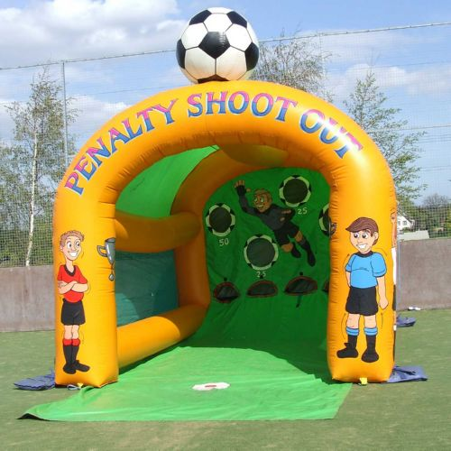 Football Penalty Shoot Out